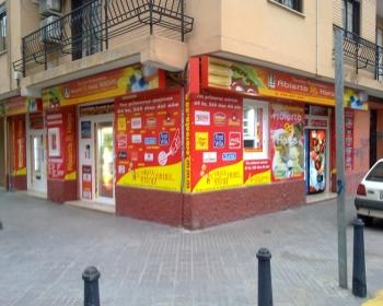 Alaquas - Valencia