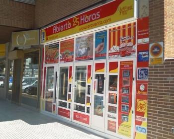 Villalba - Madrid