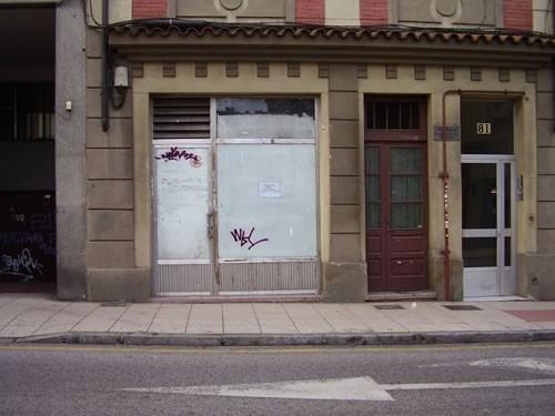 Loja automática Aberto 25 horas - OVIEDO – ARGAÑOSA