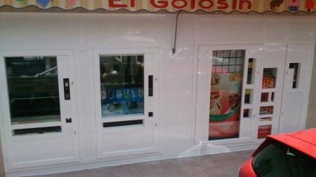 Loja Aberto 25 Horas Torrejon de Ardoz - Madrid