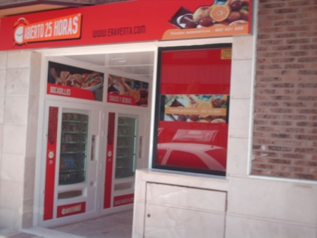 Loja Aberto 25 Horas Guadalajara