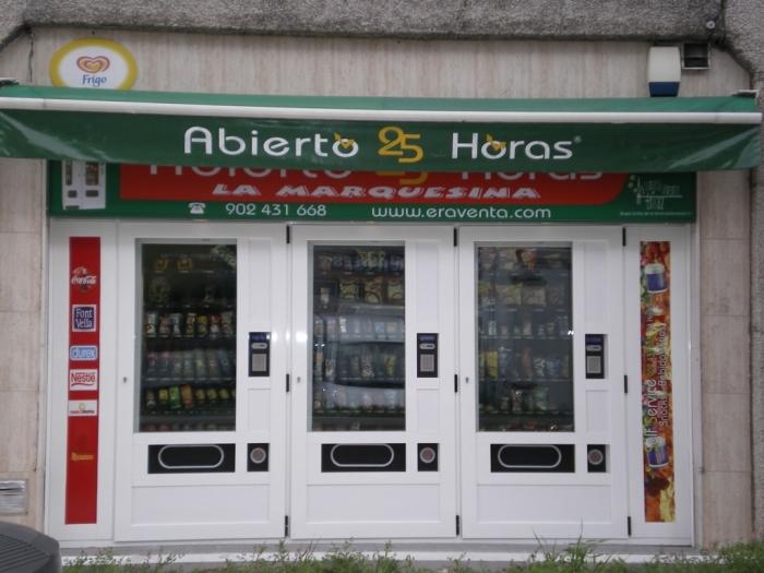 Calle Fuero - Aviles - Principado de Asturias