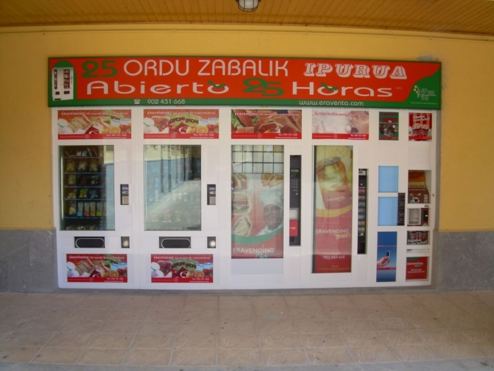 Ipurua - Eibar