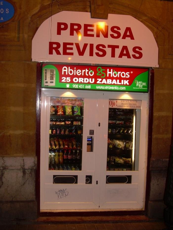 Caller Heros - Bilbao