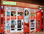 Lojas Automáticas Máquinas Vending